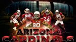 Arizona Cardinals For Desktop Wallpaper