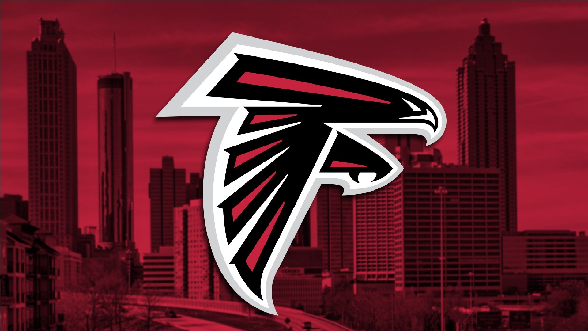 Atlanta Falcons Desktop Wallpapers 1920x1080