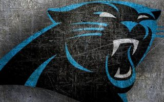 Carolina Panthers Desktop Wallpaper With Resolution 1920X1080