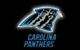 Carolina Panthers For Desktop Wallpaper With Resolution 1920X1080