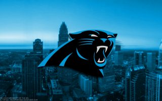 Carolina Panthers Mac Backgrounds With Resolution 1920X1080