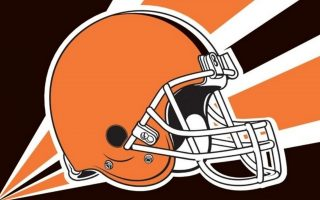 Cleveland Browns Desktop Wallpapers With Resolution 1920X1080
