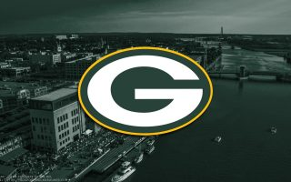 Green Bay Packers Desktop Wallpaper With Resolution 1920X1080