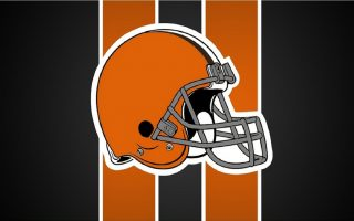 HD Cleveland Browns Backgrounds With Resolution 1920X1080