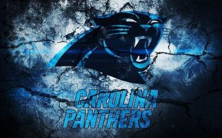 Wallpaper Desktop Carolina Panthers HD With Resolution 1920X1080