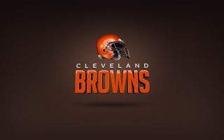 Windows Wallpaper Cleveland Browns With Resolution 1920X1080