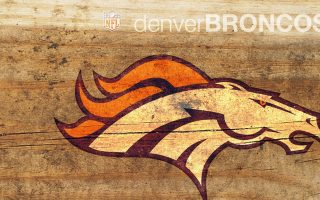 Windows Wallpaper Denver Broncos With Resolution 1920X1080