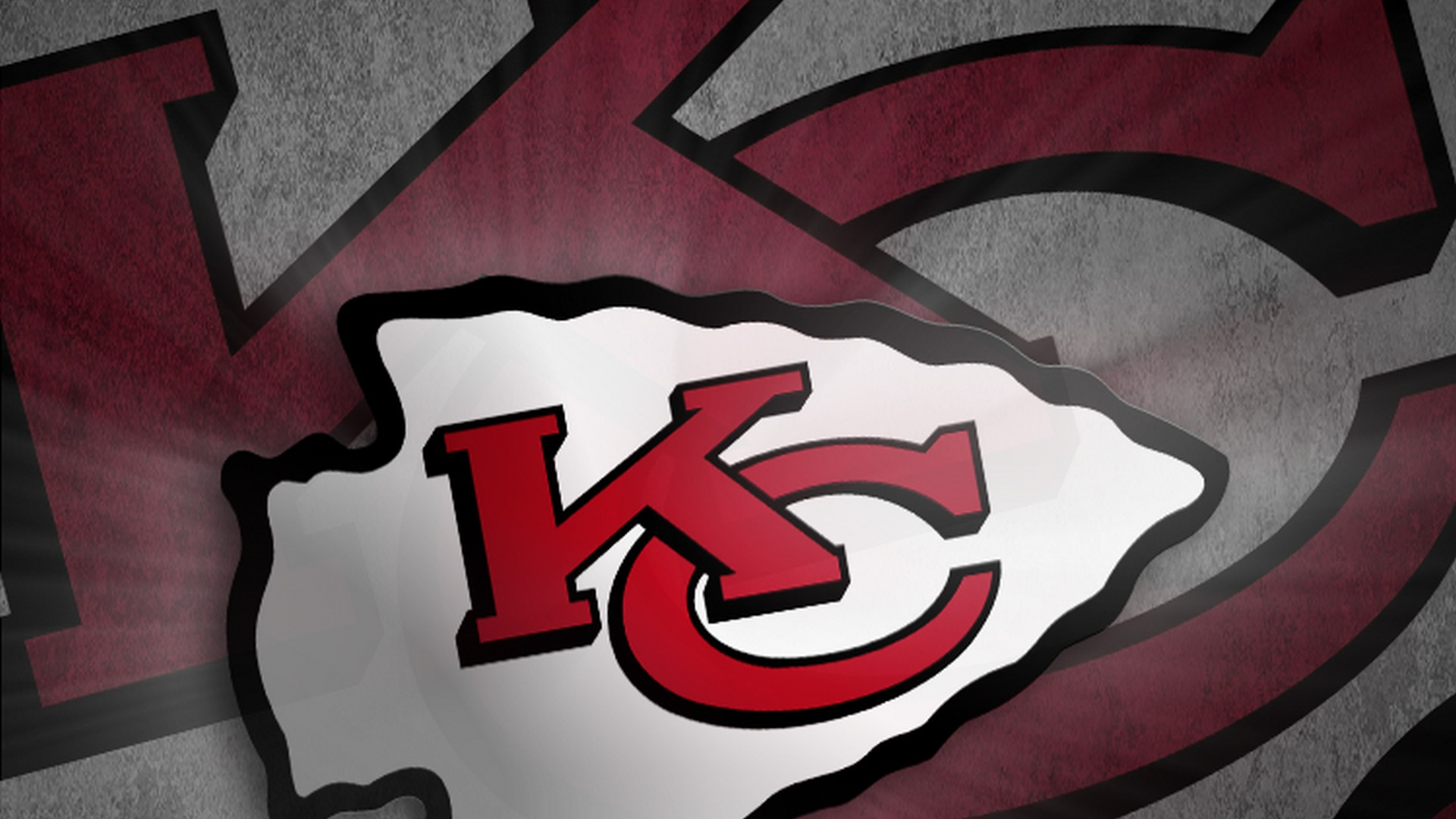 Kansas City Chiefs Wallpaper with resolution 1920x1080 pixel. You can make this wallpaper for your Mac or Windows Desktop Background, iPhone, Android or Tablet and another Smartphone device