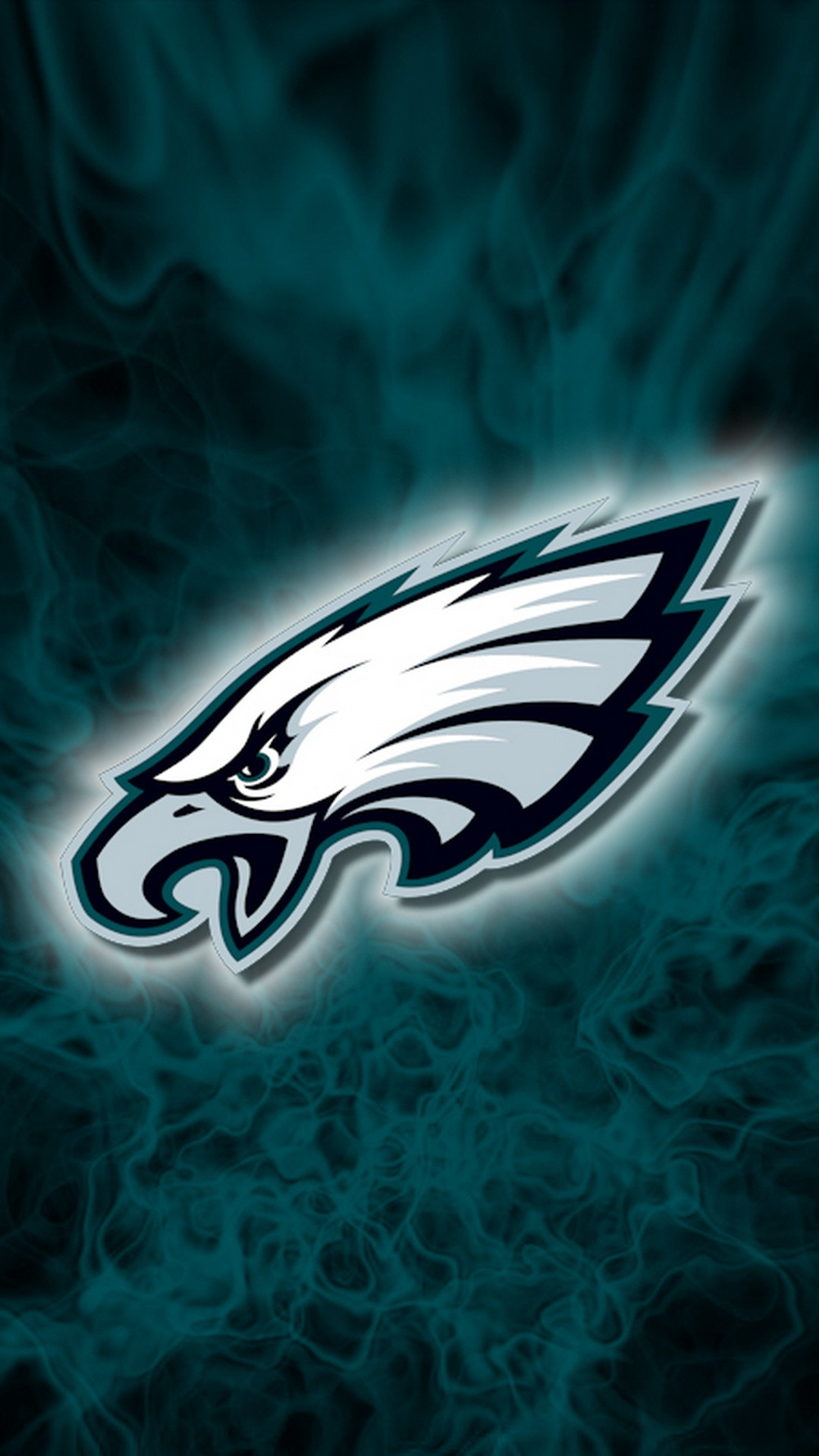 Philadelphia Eagles HD Wallpaper For iPhone with resolution 1080x1920 pixel. You can make this wallpaper for your Mac or Windows Desktop Background, iPhone, Android or Tablet and another Smartphone device