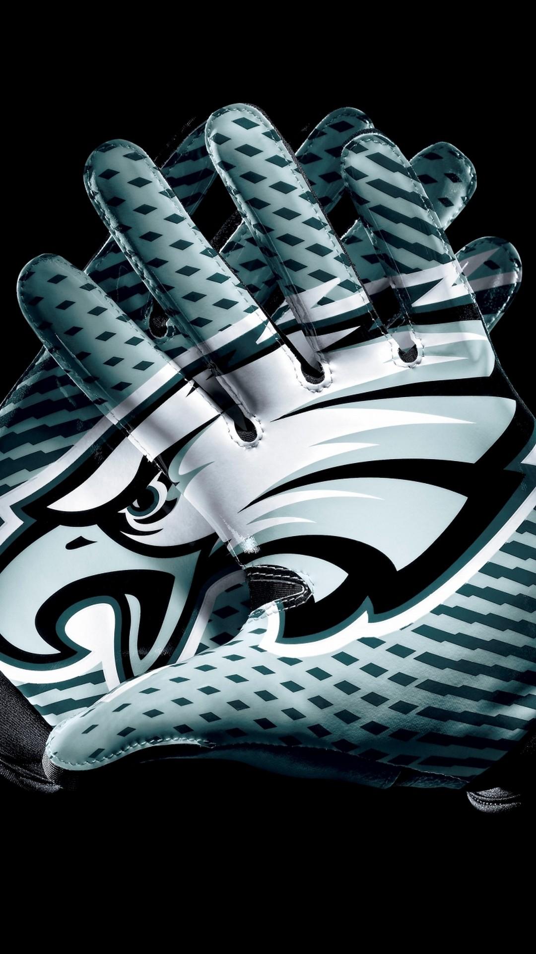 Wallpaper Philadelphia Eagles Iphone 2019 Nfl Football
