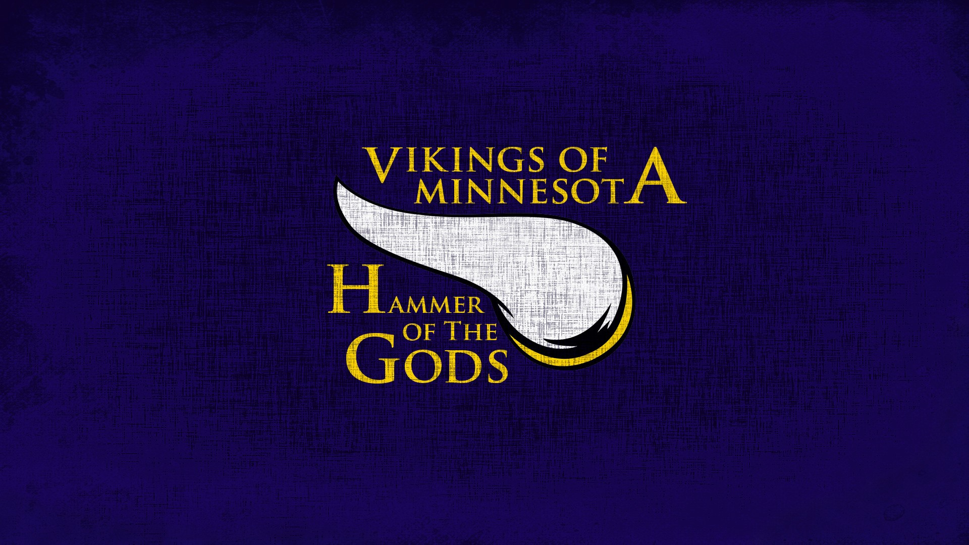 HD Desktop Wallpaper Minnesota Vikings with resolution 1920x1080 pixel. You can make this wallpaper for your Mac or Windows Desktop Background, iPhone, Android or Tablet and another Smartphone device