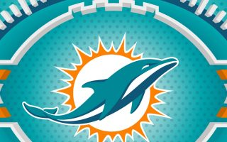 Miami Dolphins Desktop Wallpaper With Resolution 1920X1080 pixel. You can make this wallpaper for your Mac or Windows Desktop Background, iPhone, Android or Tablet and another Smartphone device for free