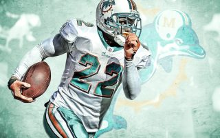 Miami Dolphins Desktop Wallpapers With Resolution 1920X1080 pixel. You can make this wallpaper for your Mac or Windows Desktop Background, iPhone, Android or Tablet and another Smartphone device for free