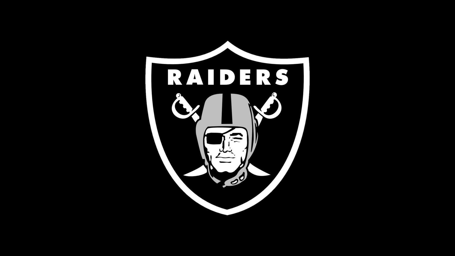 Oakland Raiders For PC Wallpaper with high-resolution 1920x1080 pixel. You can use this wallpaper for your Mac or Windows Desktop Background, iPhone, Android or Tablet and another Smartphone device