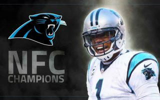 Carolina Panthers NFL For PC Wallpaper With high-resolution 1920X1080 pixel. You can use this wallpaper for your Mac or Windows Desktop Background, iPhone, Android or Tablet and another Smartphone device