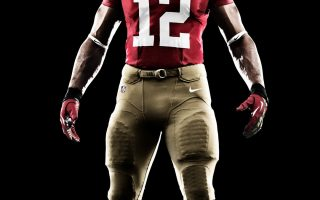 49ers iPhone 7 Wallpaper With high-resolution 1080X1920 pixel. You can use this wallpaper for your Mac or Windows Desktop Background, iPhone, Android or Tablet and another Smartphone device